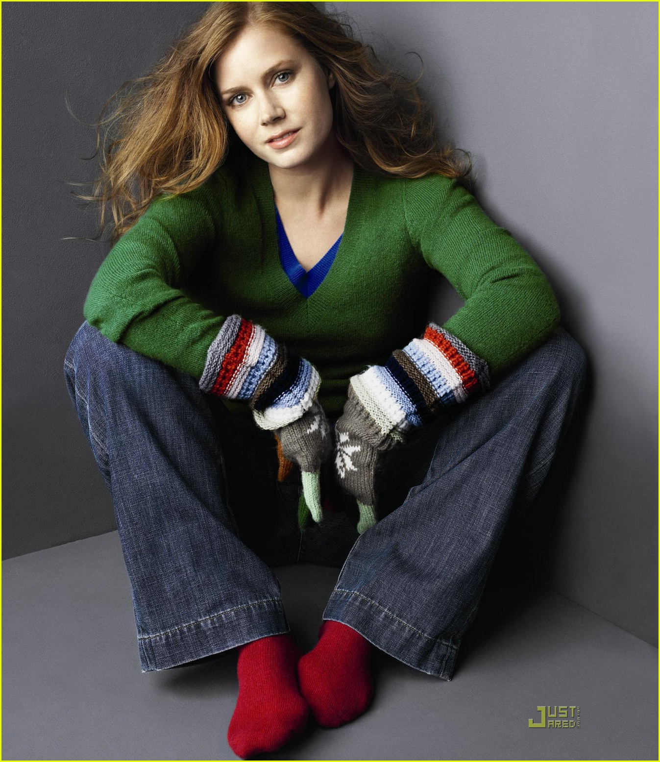 gap holiday 2007 ad campaign 05
