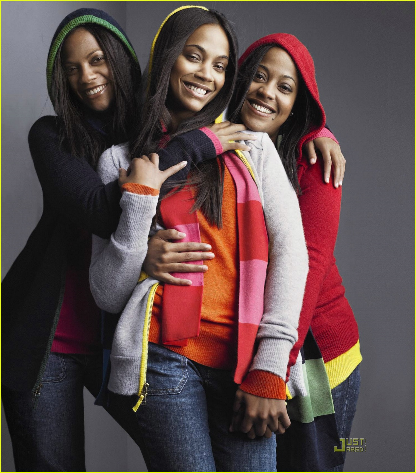 gap holiday 2007 ad campaign 09