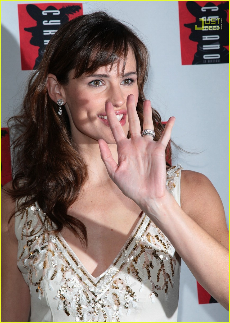 jennifer garner new york times 12