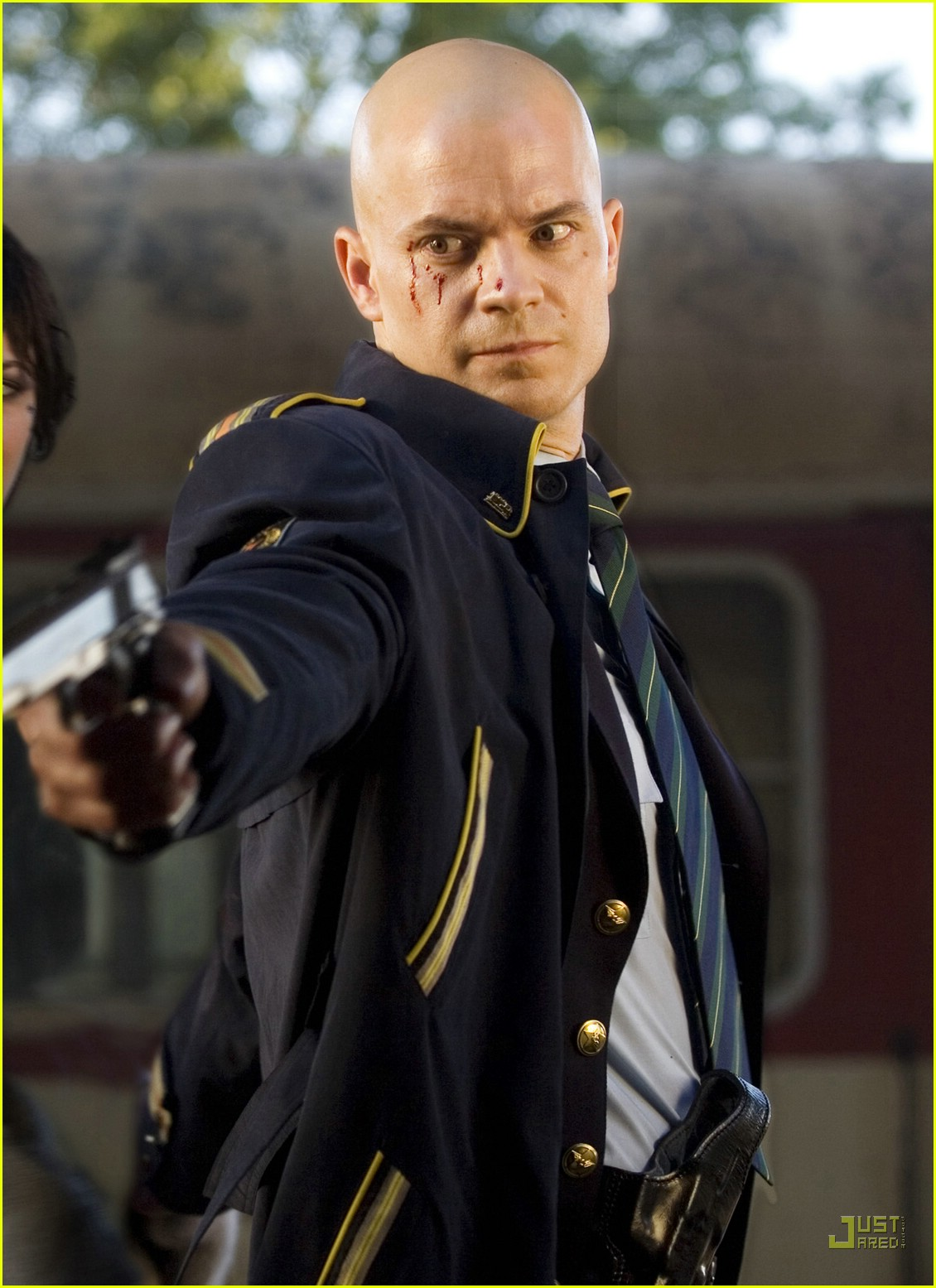 the hitman timothy olyphant 12