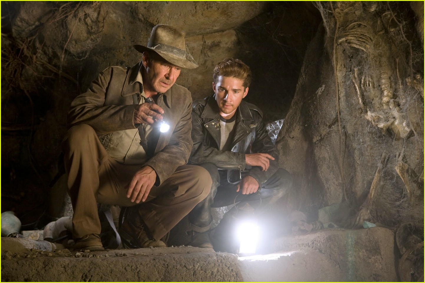 indiana jones 4 movie stills 01