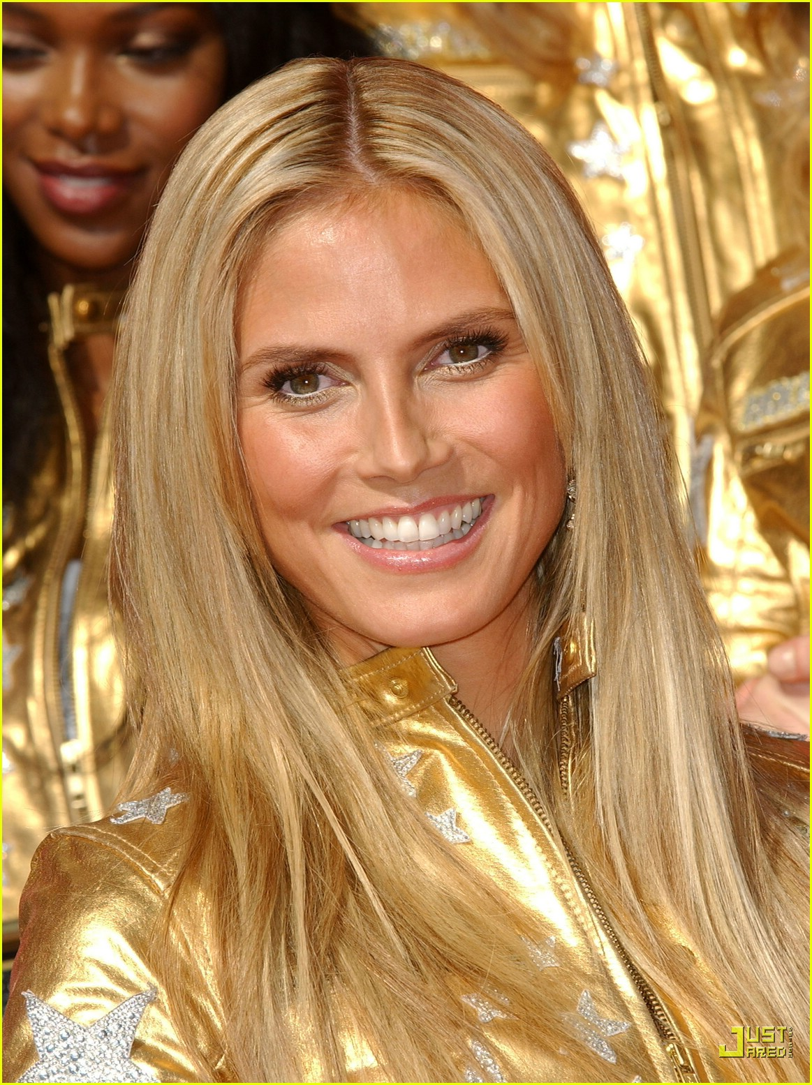 heidi klum victorias secret fashion show 2007 23