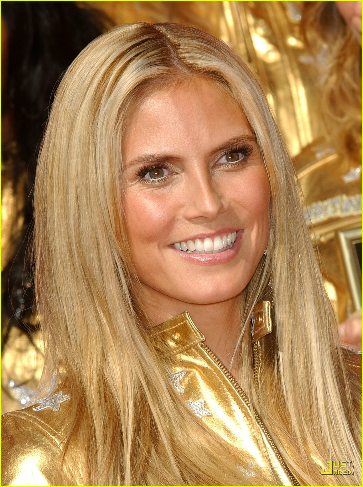 heidi klum victorias secret fashion show 2007 24
