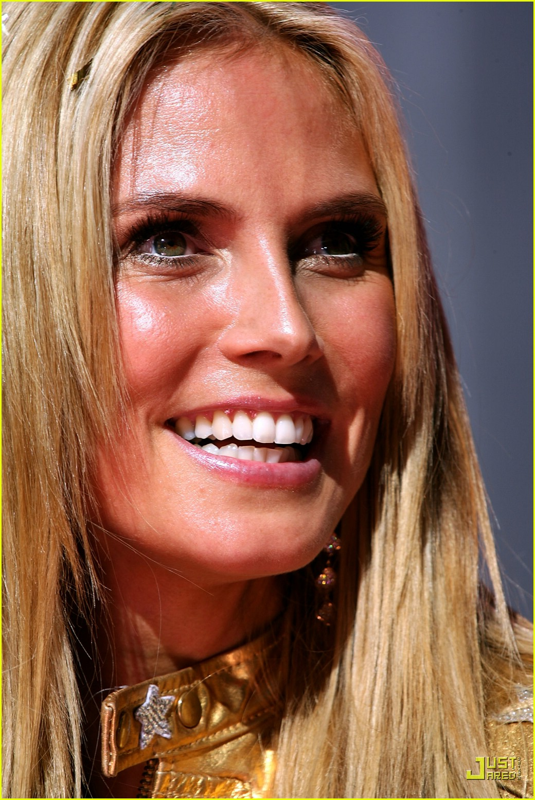 heidi klum victorias secret fashion show 2007 37