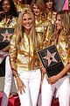 heidi klum victorias secret fashion show 2007 29