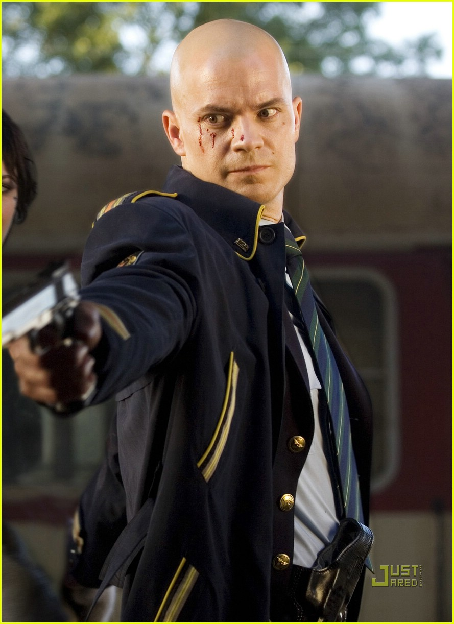 timothy olyphant the hitman 04701141