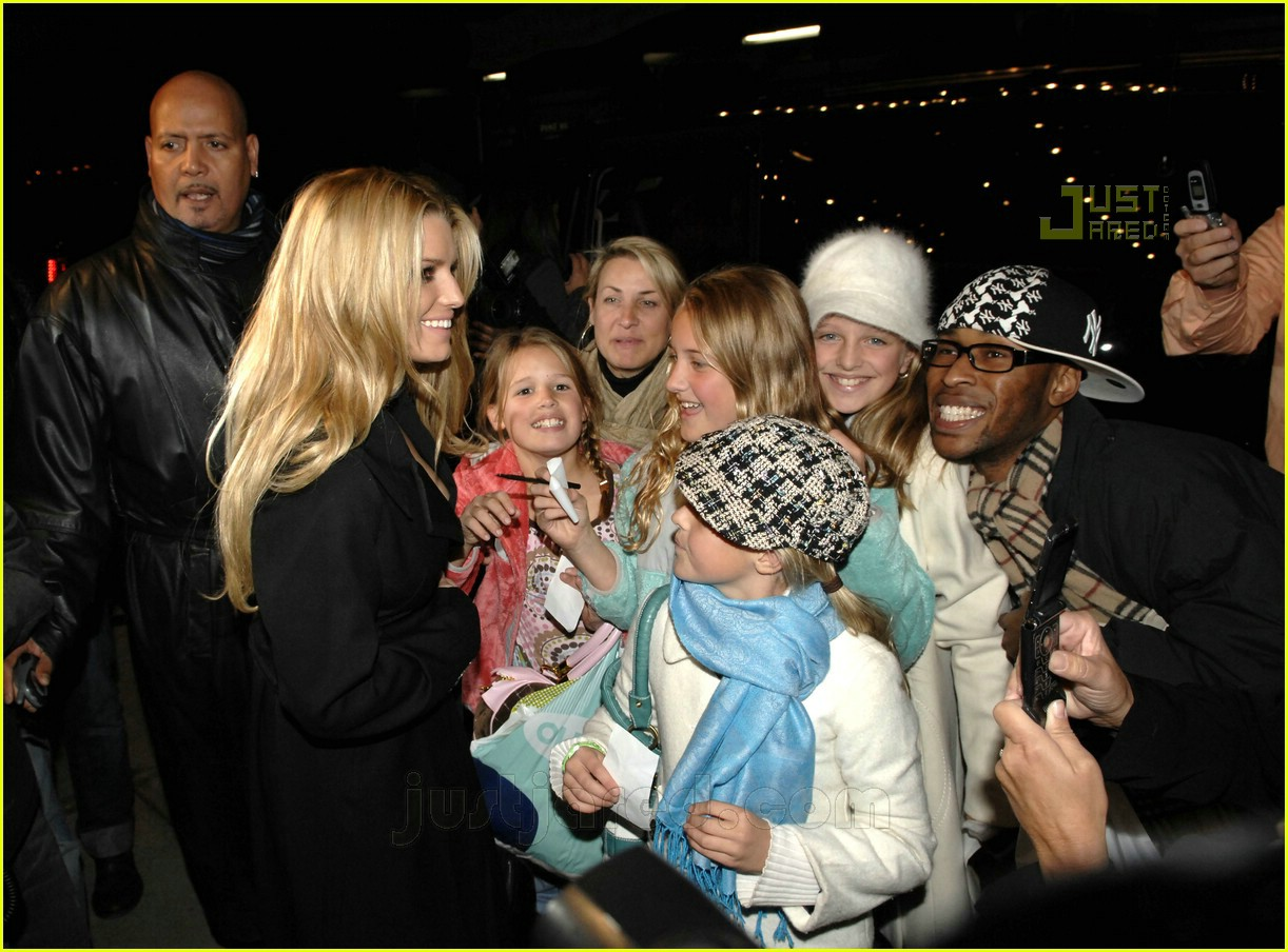 jessica simpson waverly inn 03