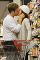 kate walsh grocery shopping smooch 11