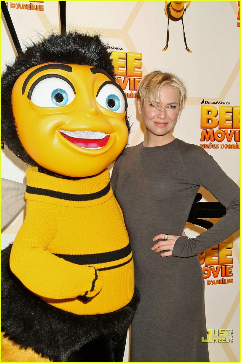 del film BEE MOVIE .