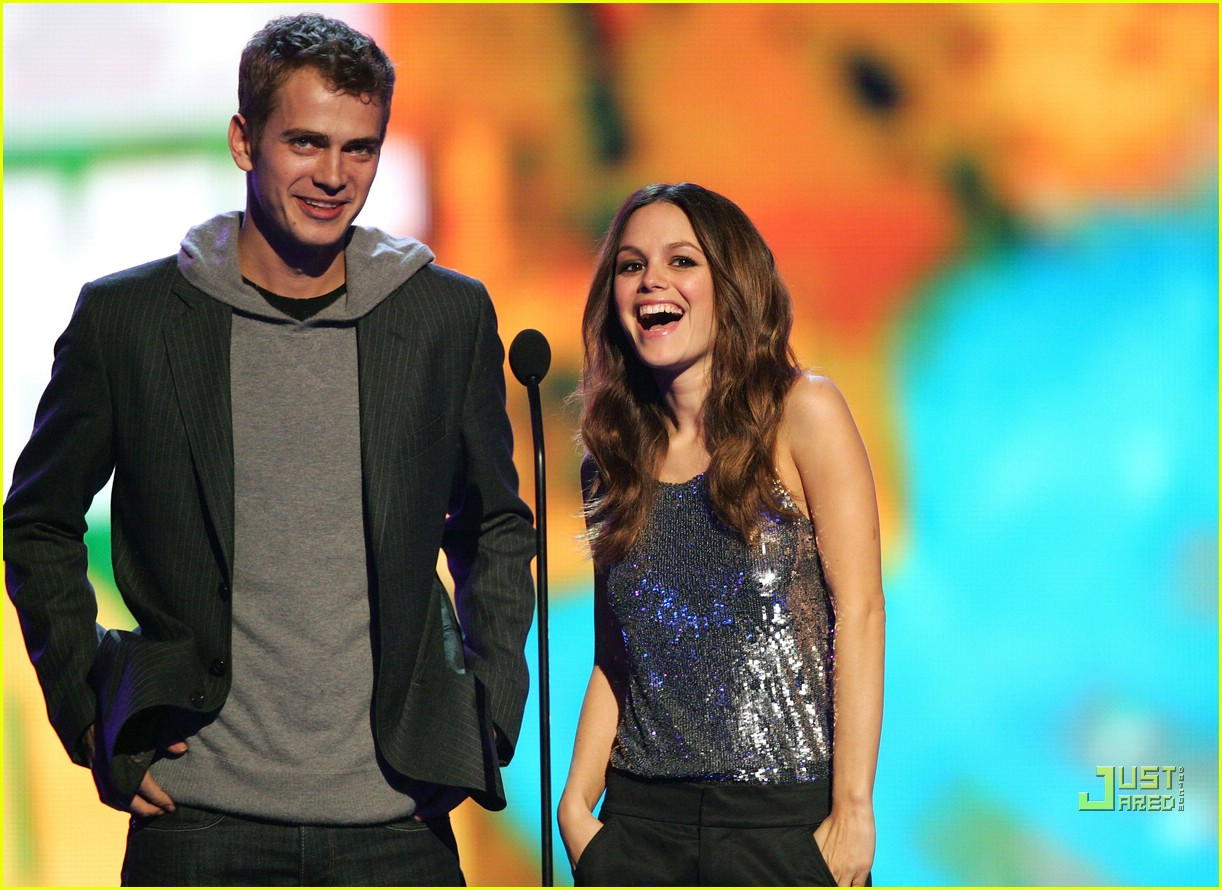 hayden christensen video game awards 01