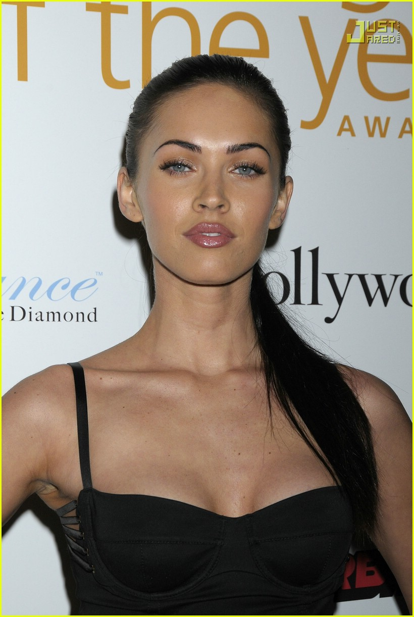 megan fox breakthrough awards 06793091