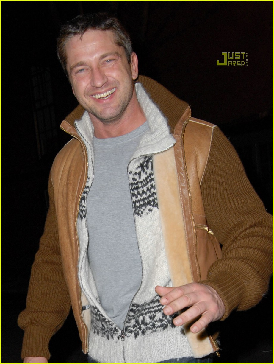 gerard butler waverly inn 04
