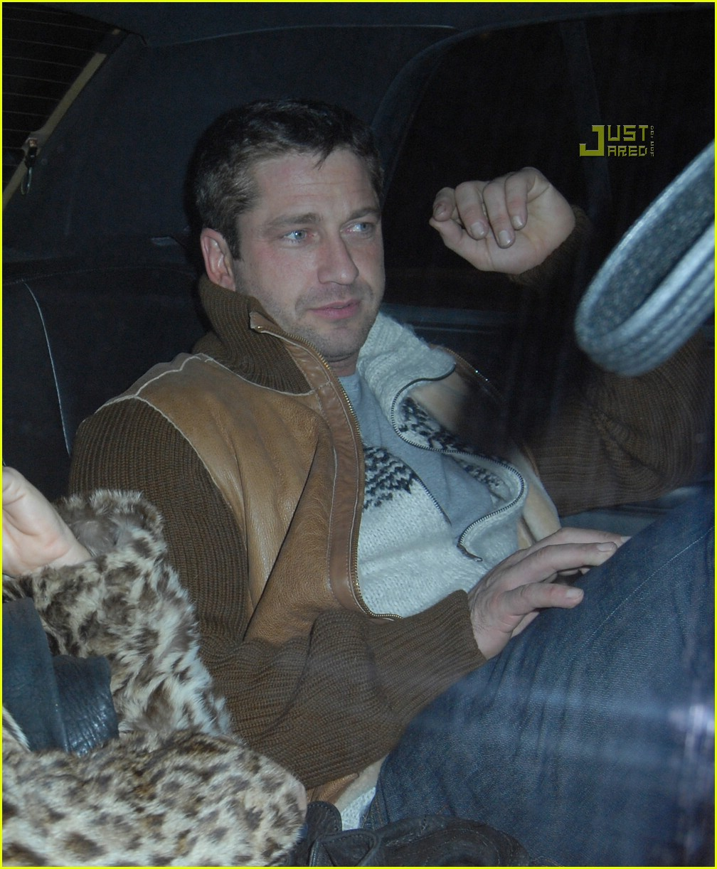 gerard butler waverly inn 06
