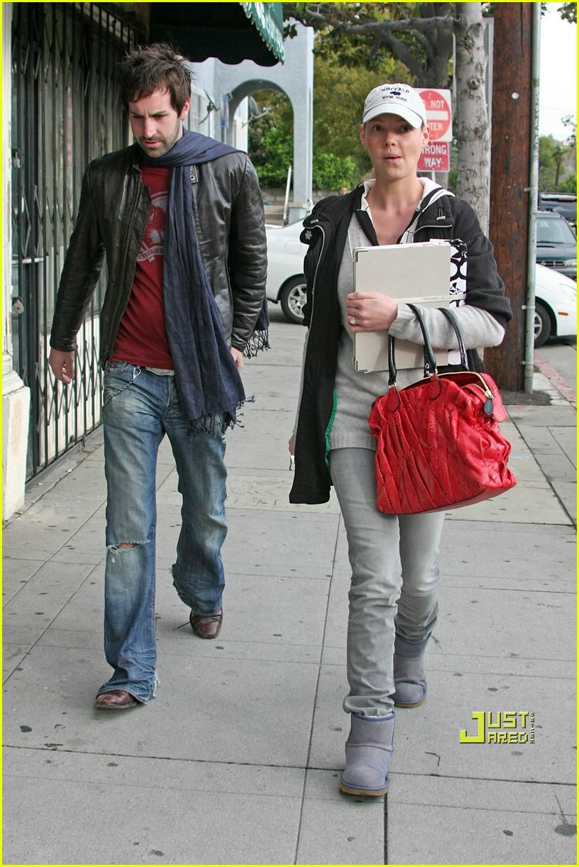 Katherine Heigl's Marriage of Figaro: Photo 790291 | Josh ... Katherine Heigl 2013 Boyfriend
