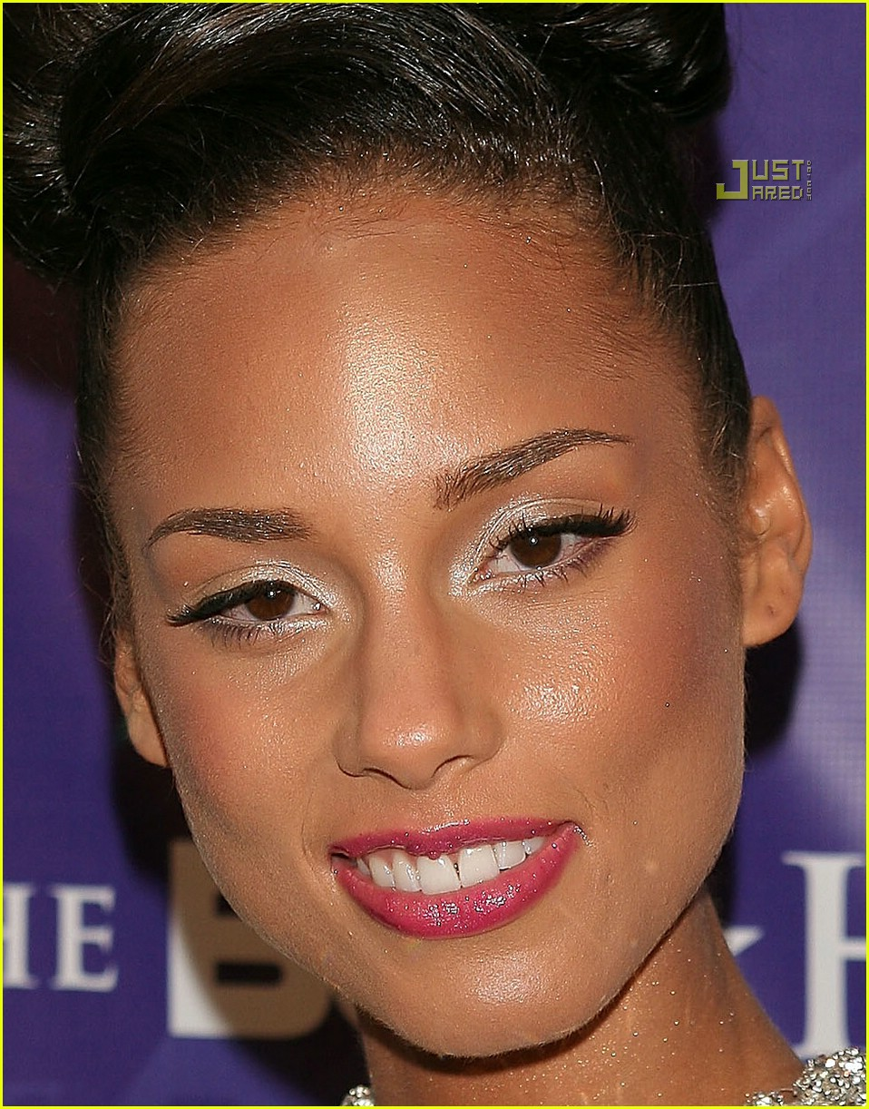 alicia keys bet honors 03