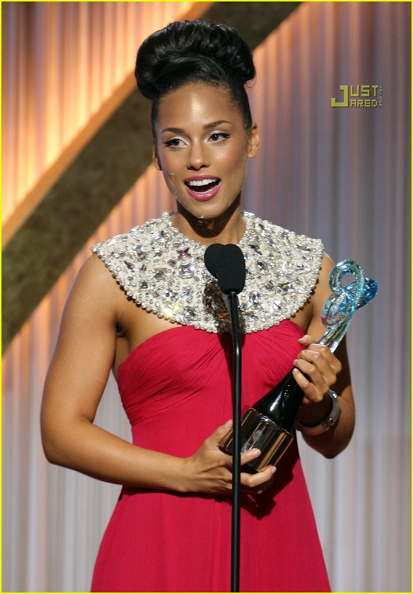 alicia keys bet honors 05