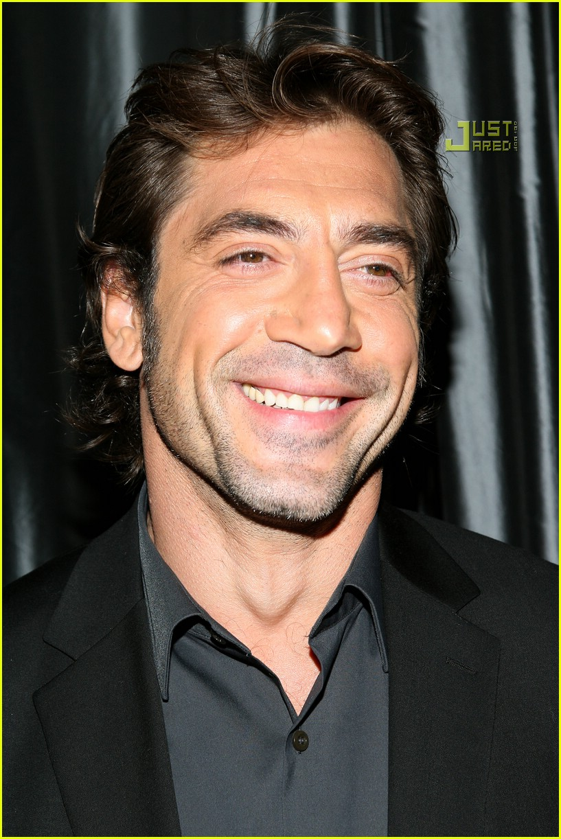 Full Sized Photo of javier bardem ny film critics circle ... Javier Bardem 2017