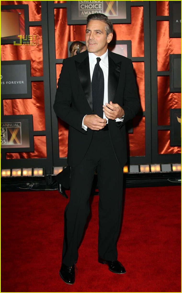 george clooney shoes - photo #42