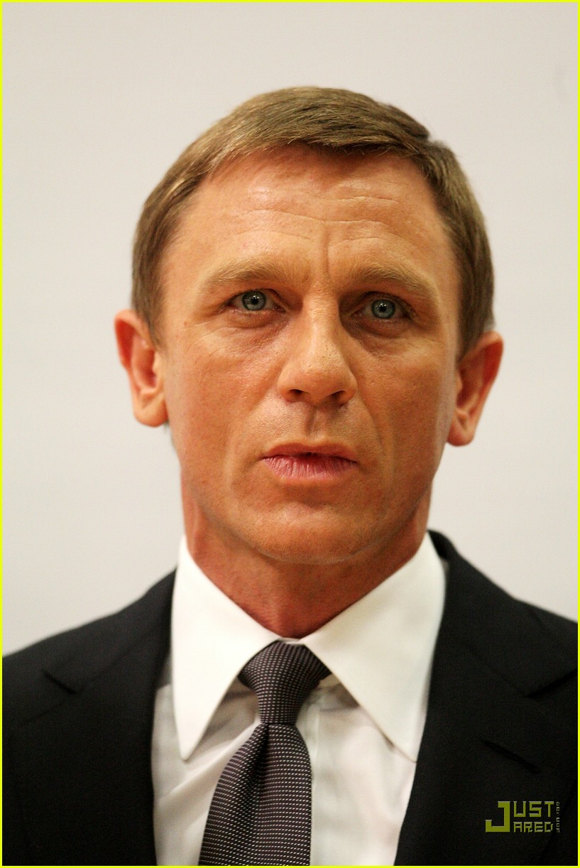 daniel craig quantum of solace 12