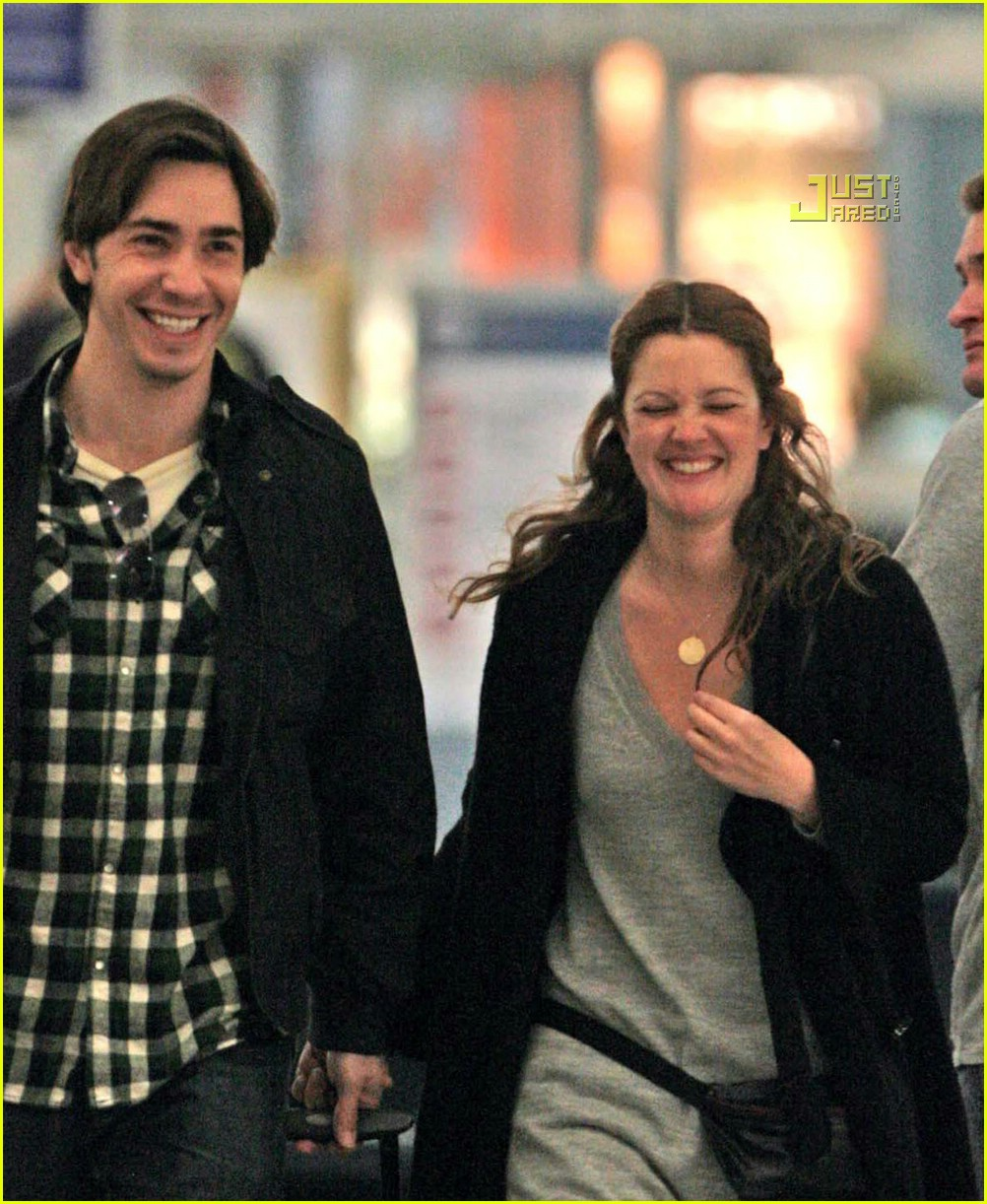 drew barrymore justin long kiss 02