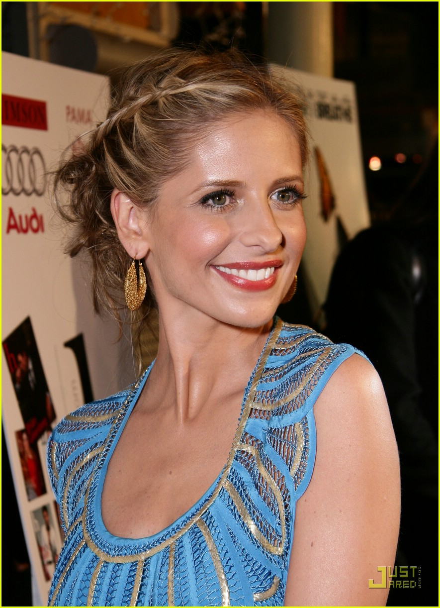 sarah michelle gellar brilliant blue 49