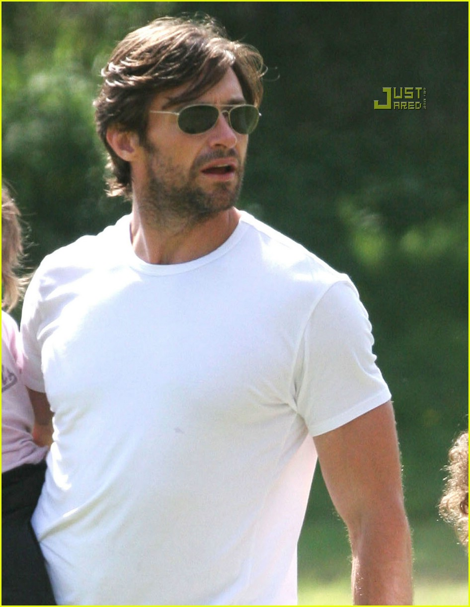 Hugh Jackman And Family Recent Pictures.html