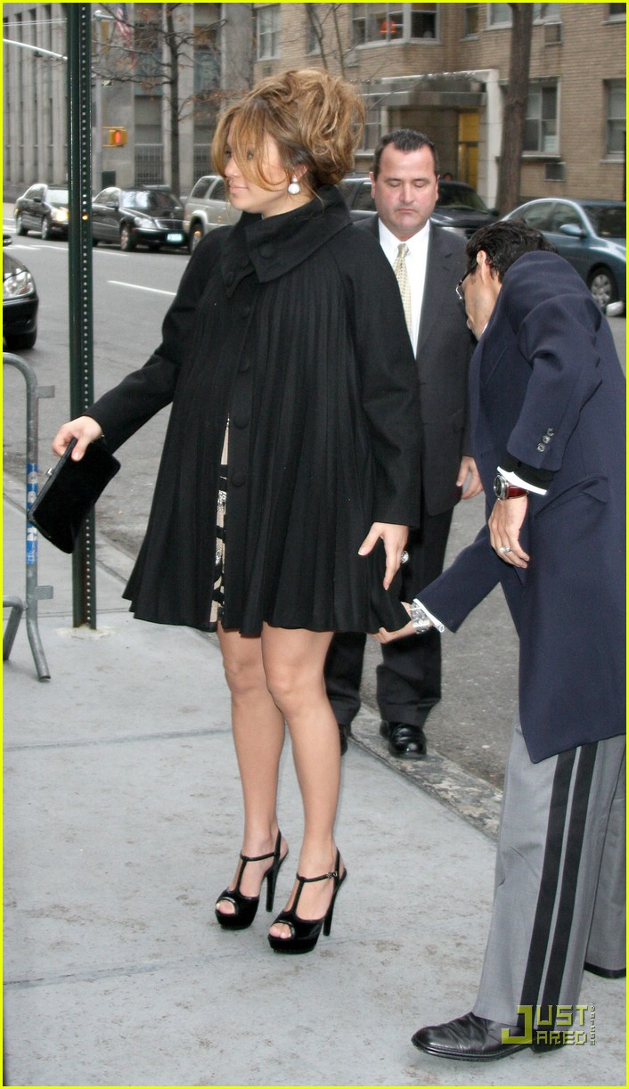 Jennifer Lopez Baby Shower | Male Models Picture