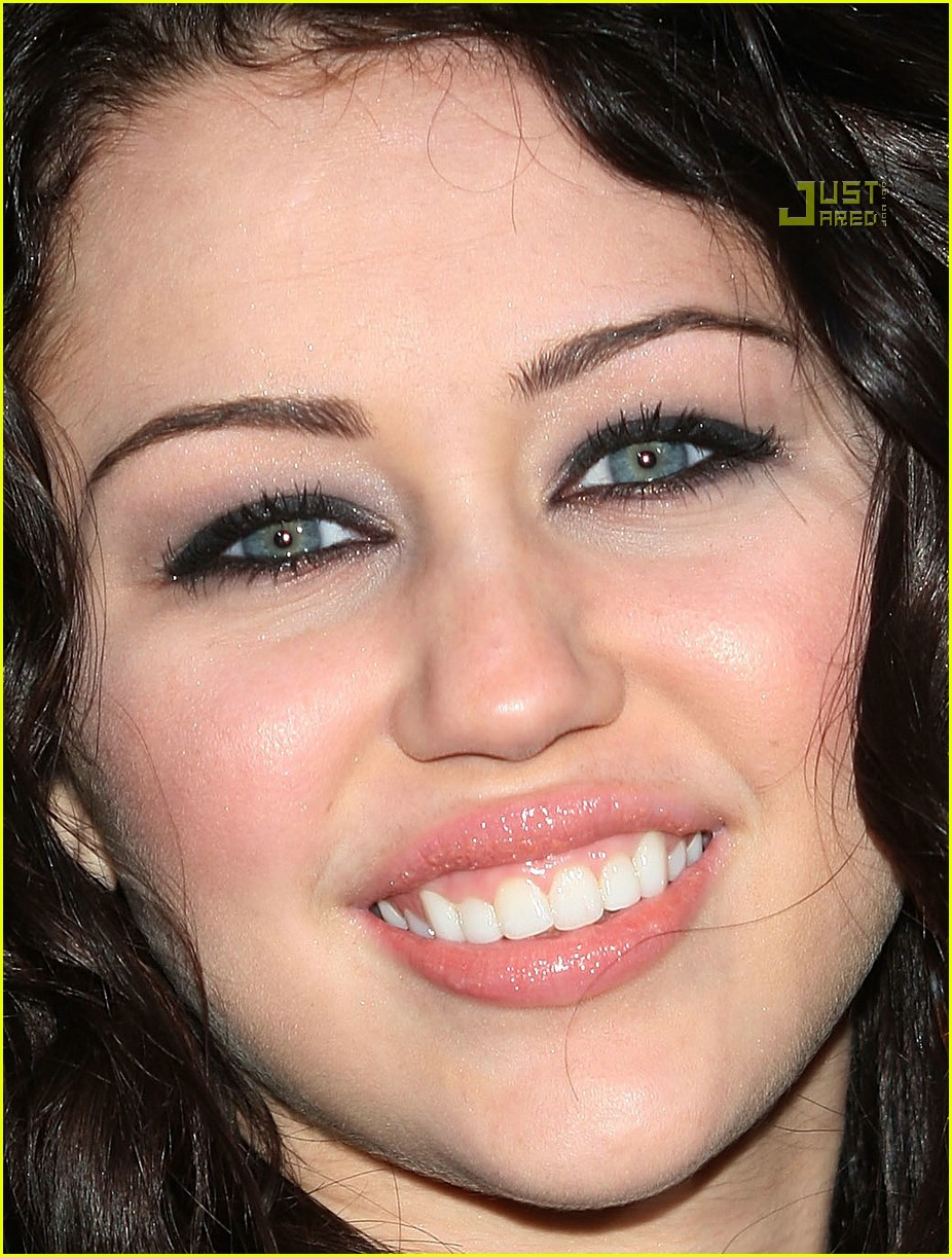 miley cyrus hanna montana premiere 02