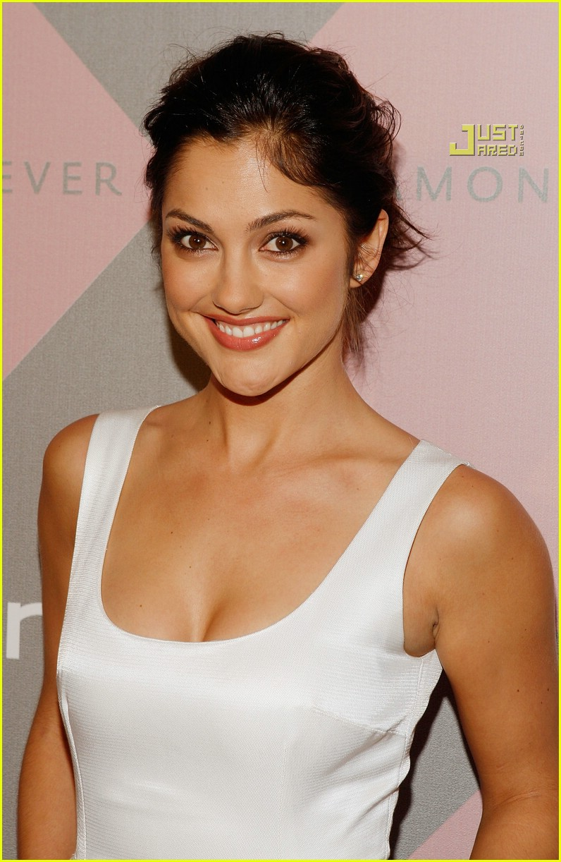 minka kelly diamonds 12
