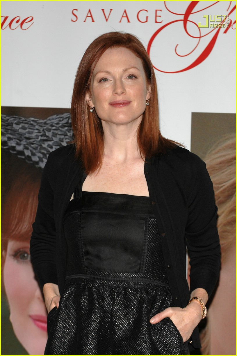 Julianne moore savage grace mom son compilation 7