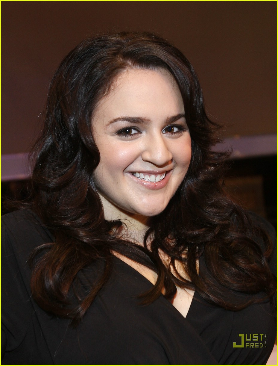 nikki blonsky weight loss 2014