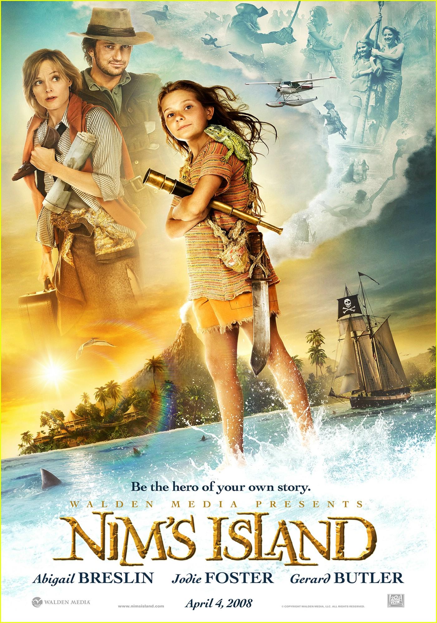nim s island movie stills photo 886581 abigail