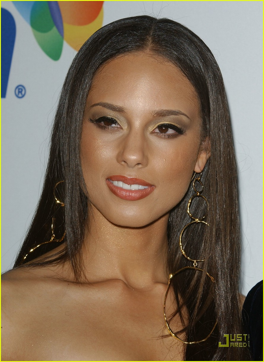 alicia keys grammys 2008 57922331