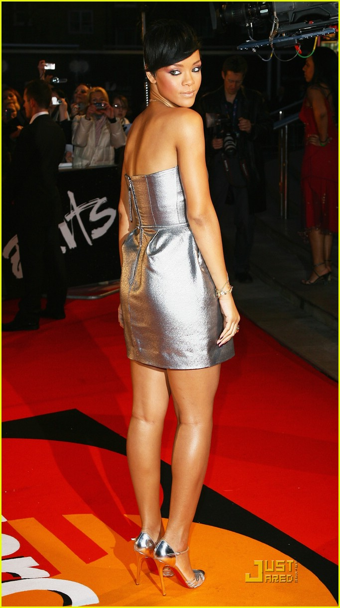 rihanna brit awards 2008 01