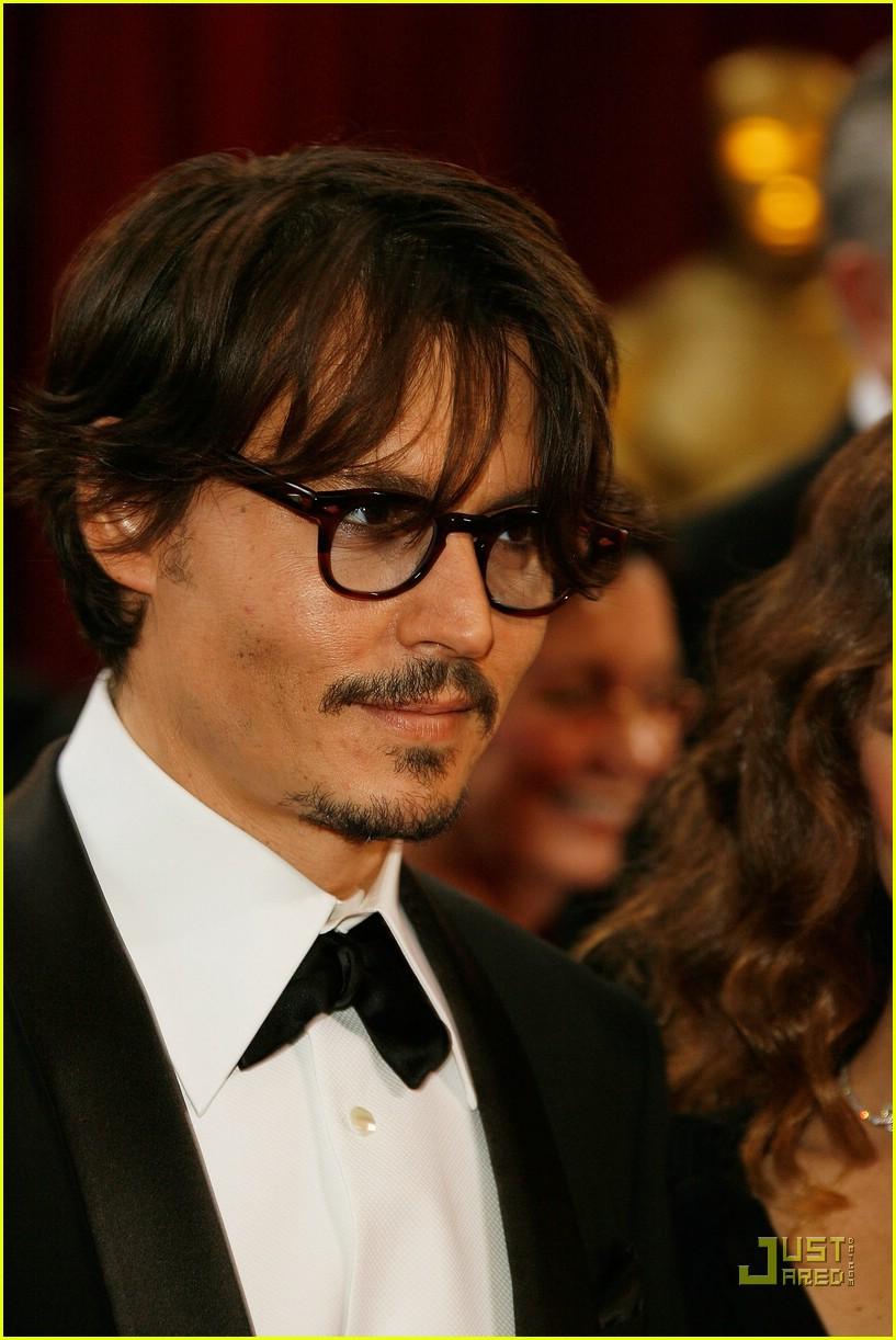 Oscar Johnny Depp