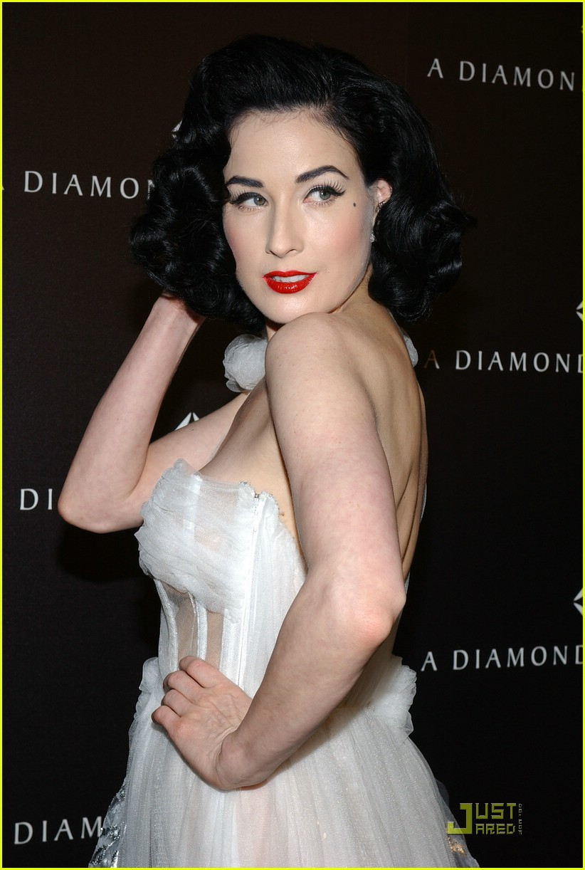 dita von teese diamond dinner 06949171