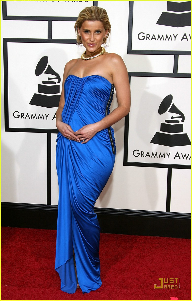 nelly furtado grammys 2008 05