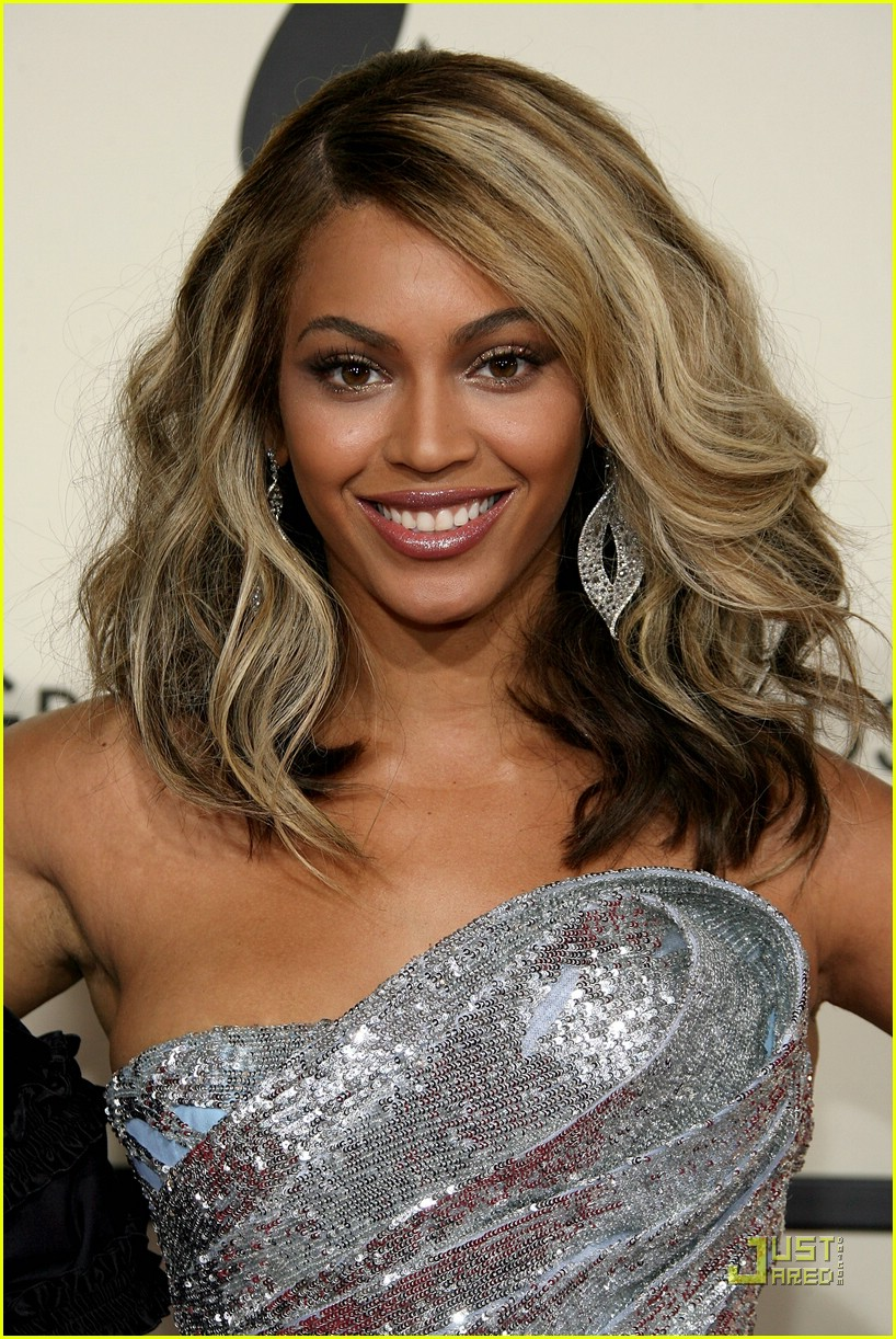 beyonce grammys 2008 11
