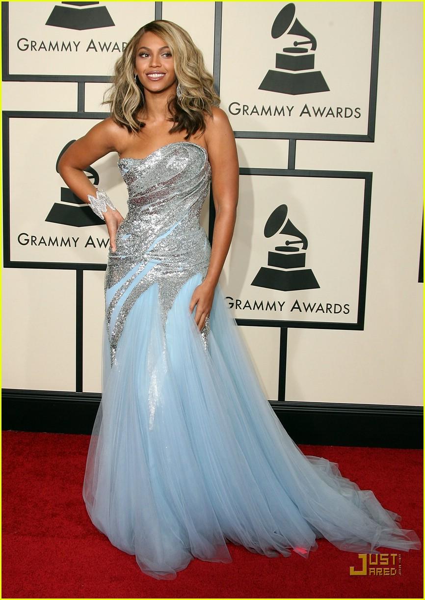 Beyonce @ Grammys 2008: Photo 922851 | Beyonce Knowles, Grammys ...