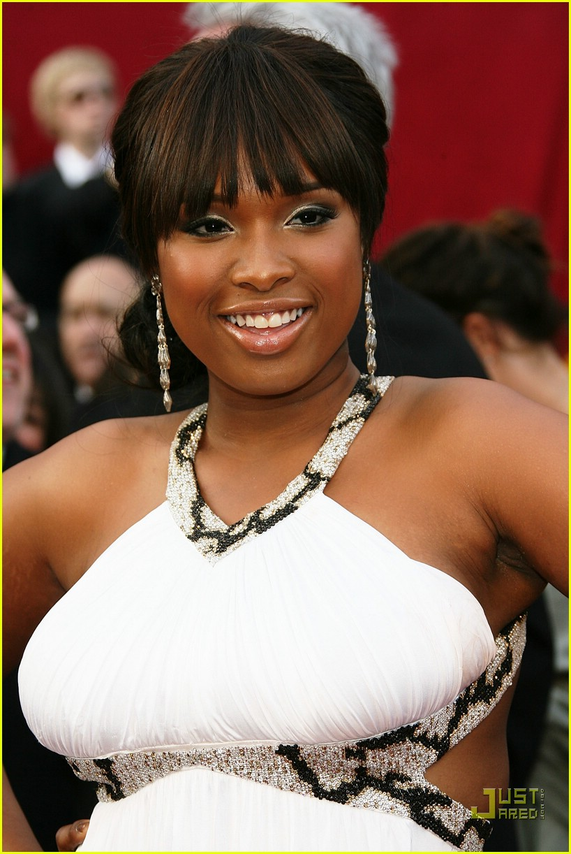 jennifer hudson oscars 2008 06