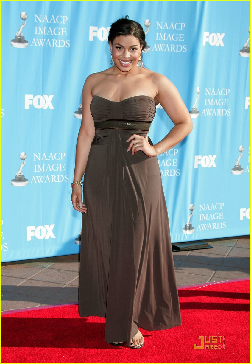 jordin sparks naacp awards 2008 04