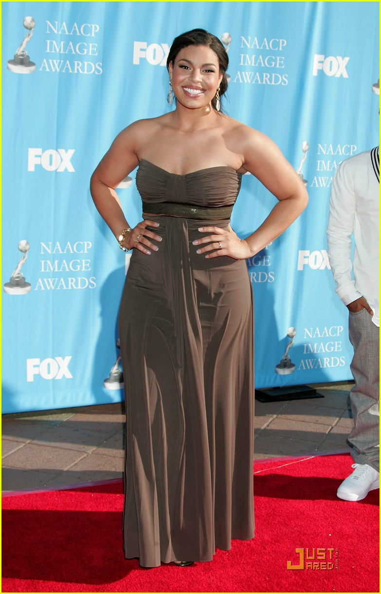 jordin sparks naacp awards 2008 13