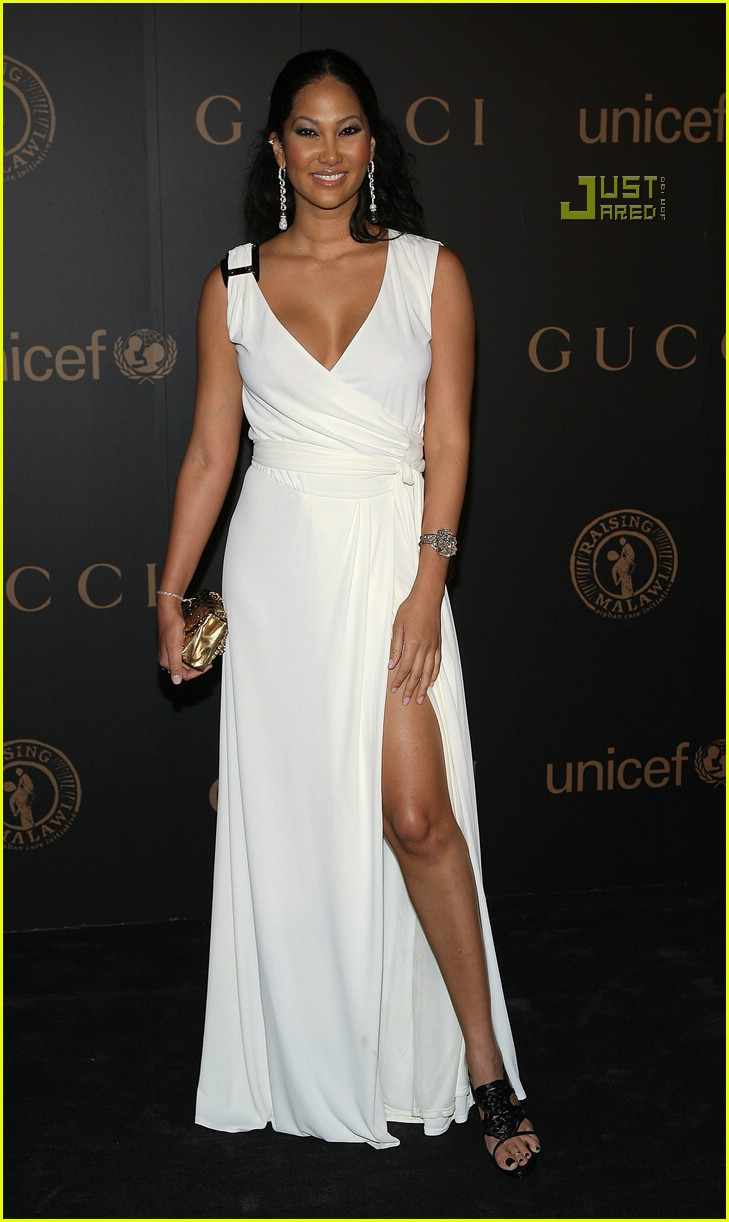 kimora lee simmons night to benefit raising malawai unicef 01