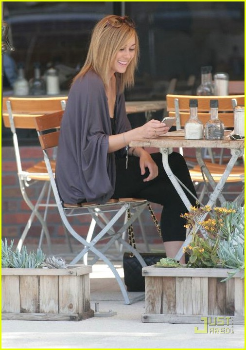 lauren conrad lunch 14