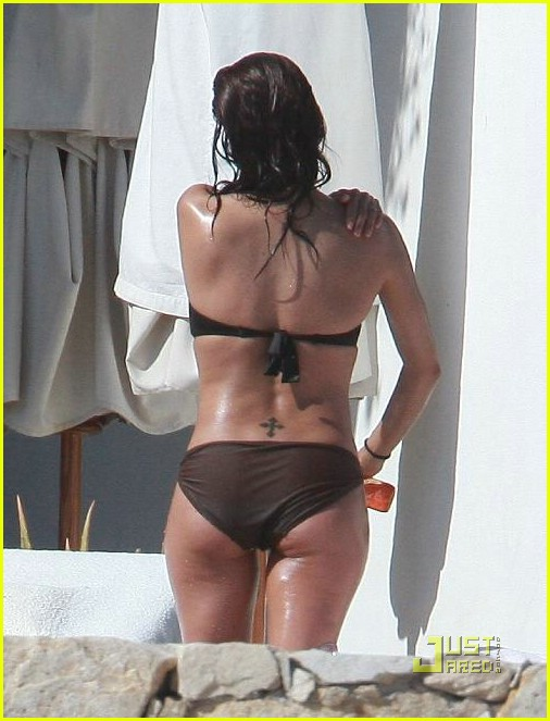eva longoria bikini 07