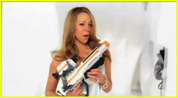 mariah carey touch my body music video 04