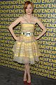 rose mcgowan fendi 19