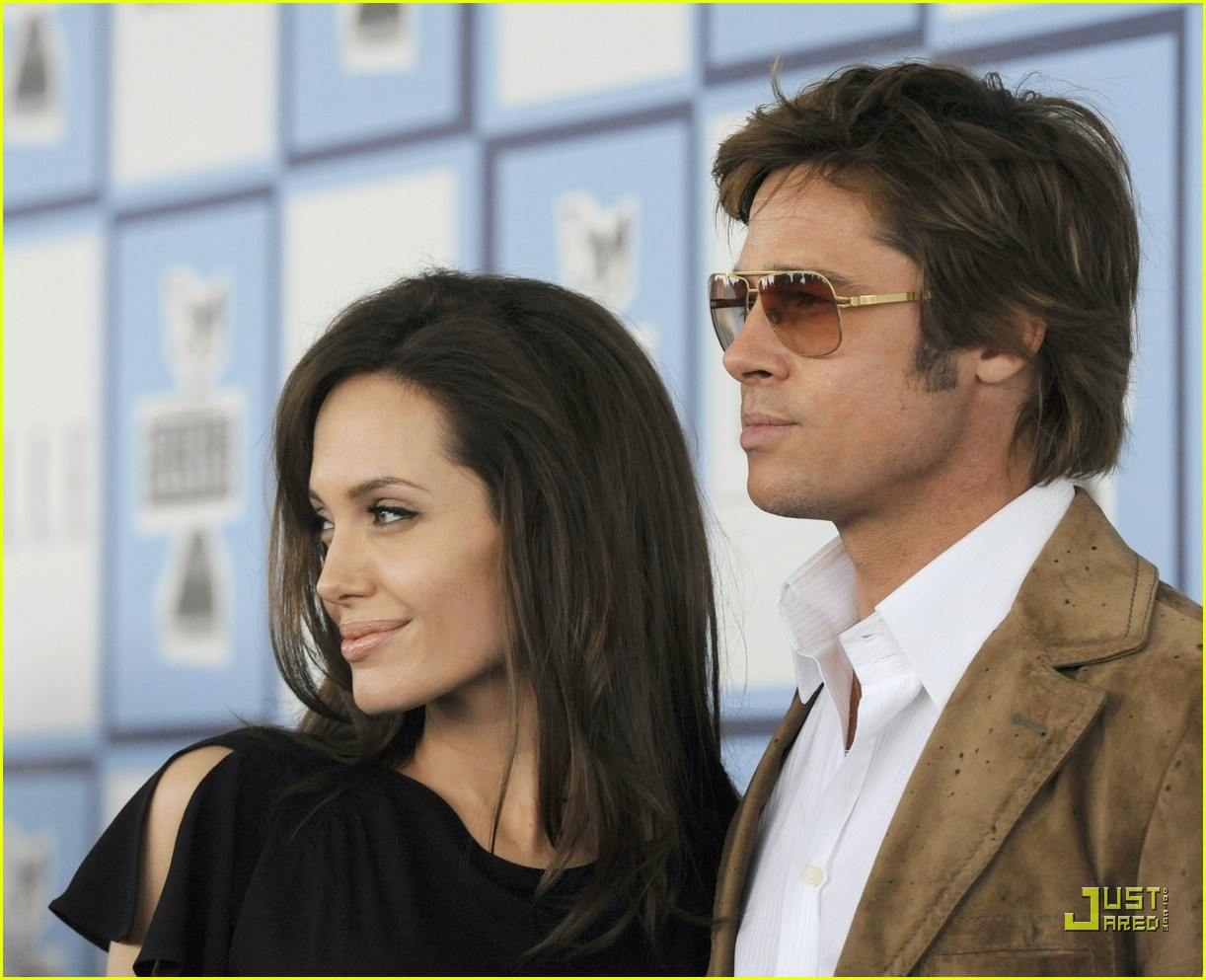 brad pitt independents spirit awards 2008 19950361