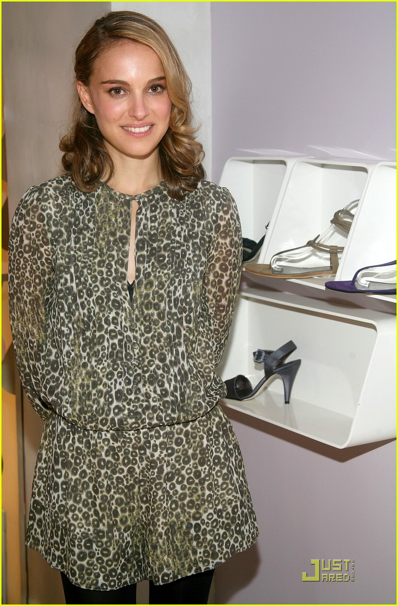 natalie portman vegan shoes 23