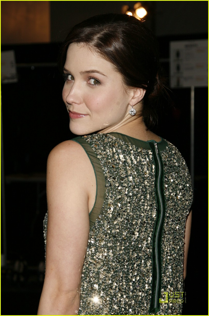 sophia bush metallic minis 08